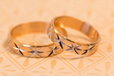 Star Bands, His & Hers